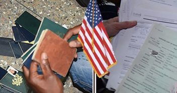 Fake US Embassy in Ghana Finally Busted After Operating for 10 Years...See Shocking Details