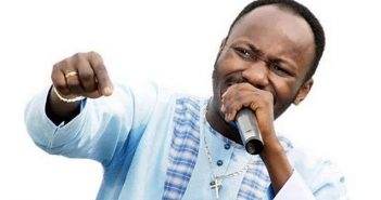 DSS Officials Have Been in Touch with Me - Apostle Suleman