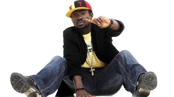 Blackface sues Wizkid, Banky W for 'stealing' his song