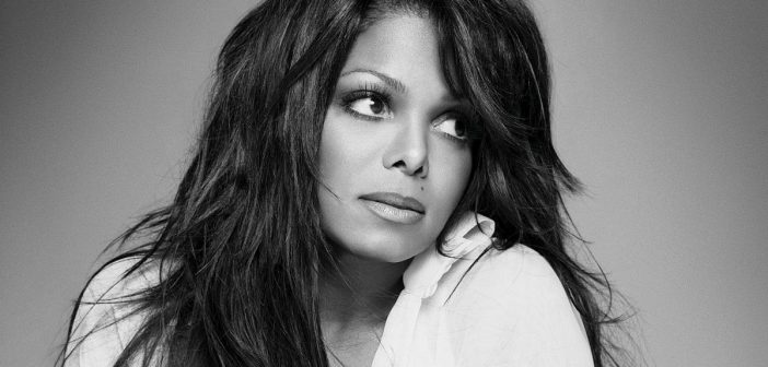 Janet Jackson inducted into Rock and Roll Hall of Fame