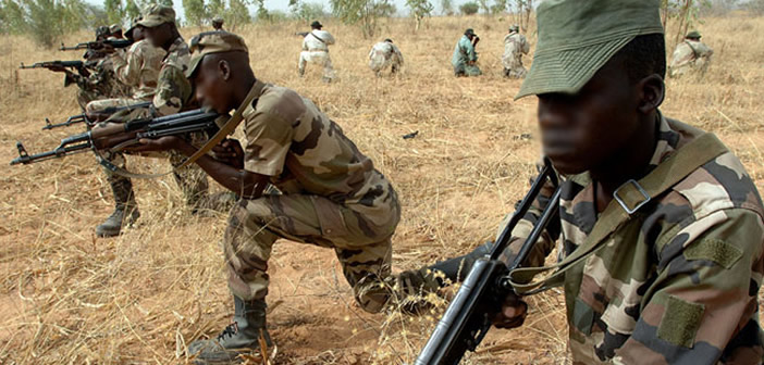 Image result for angry nigeriaN SOLDIERS