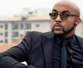 Why I want to contest for office – Banky W