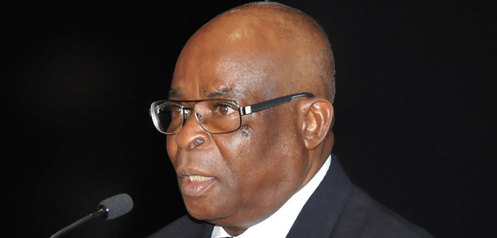 Justice Onnoghen Confirmed as Chief Justice of Nigeria...See Details