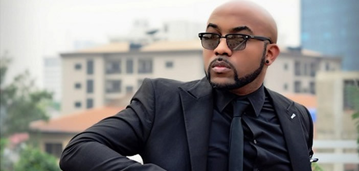 Why I Drive old car – Banky W