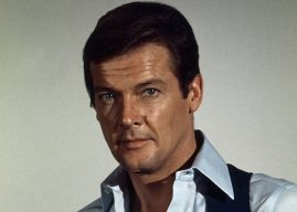 Roger Moore, Veteran James Bond Actor, dies at 89