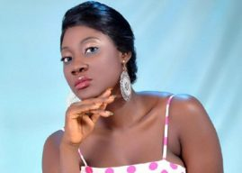 My husband doesn't mind me twerking, says Mercy Johnson
