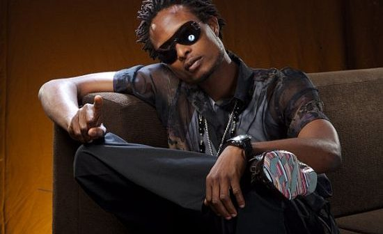 Some musicians ought to be in jail — Black Face