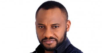 Nollywood Actor, Yul Edochie, abandons presidential ambition
