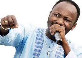 Apostle Johnson Suleman releases shocking prophecy about 2019 Election