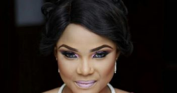 'I Can't Marry a Poor Man. There is NO Love Without Money'- Actress Iyabo Ojo