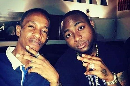 Davido Finally Released By the Lagos Police