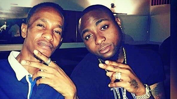 Tangbo laid to rest as Davido deserts burial