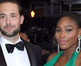 Serena to wed fiancé, Alexis Ohanian, on Thursday
