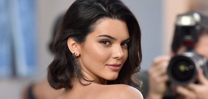 Kendall Jenner is world's highest-paid model in 2017