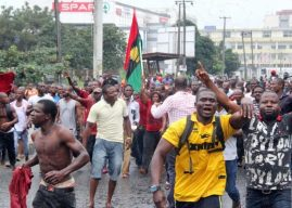 DSS is Cloning Radio Biafra – IPOB blows hot, Promises Revenge