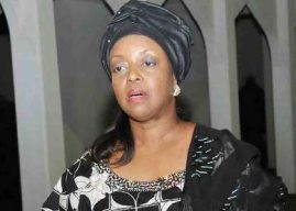 Diezani Madueke's Extradition is Possible – UK tells Charly Boy Group