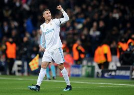 Ronaldo instructs lawyer to negotiate Madrid exit
