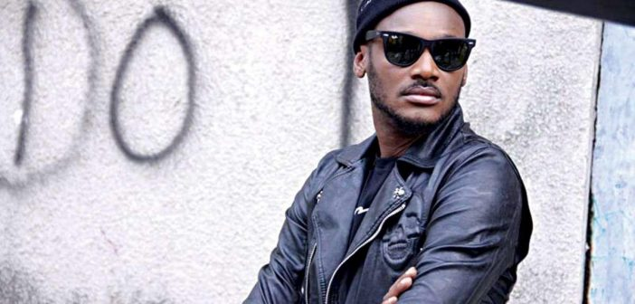2face pays condolence visit to Benue