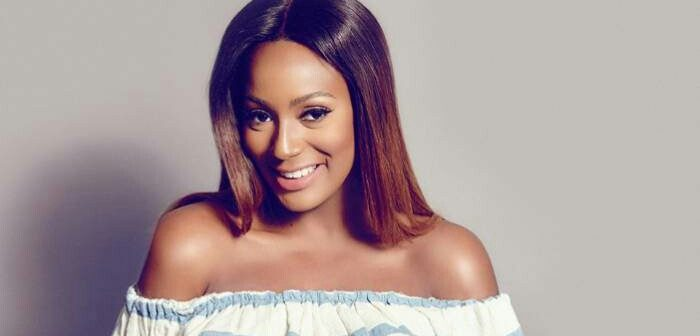 I can't marry someone who doesn't eat Amala – DJ Cuppy