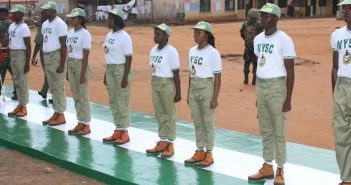 Why We can't pay 30,000 minimum wage now – NYSC