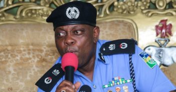 Lagos Police Commissioner declares operation Know your neighbour as Islamic cleric is caught with human parts in his Lagos room