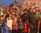 Libyans mark seven years post revolution that ousted Gaddafi amid multiple crises