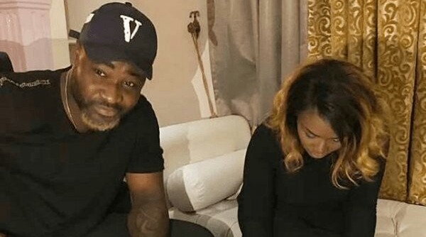 Harrysong signs Lami Phillips to Alterplate Music