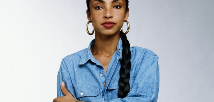After 8 Years, Sade Adu returns to music