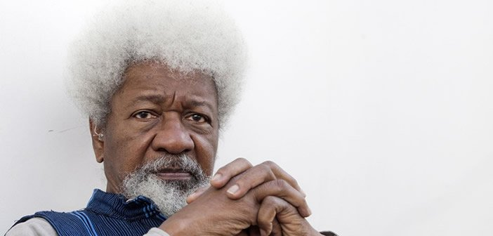 I must be mentally Sick for me to Join Obasanjo's Coalition – Wole Soyinka blows hot