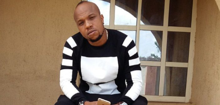 I was joking with my Presidential ambition – Igwe 2pac
