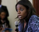 There are lots Of Leakages in Expenses of the Federal Government – Finance Minister, Kemi Adeosun Admits