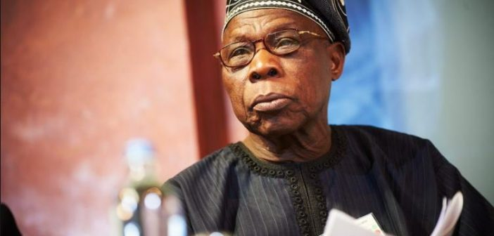 Not Signing Africa Free Trade Agreement is a Crime – Obasanjo reacts to Buhari's absence from meeting