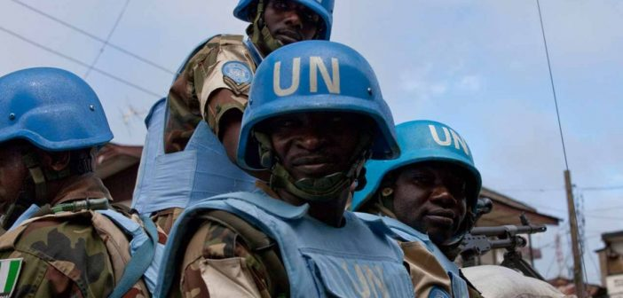 United nations Withdraws 108 Nigerian Peace-keeping Police In Liberia