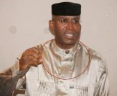 What will happen to Omo-Agege for Orchestrating mace theft