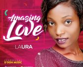 Gospel Hit: Laura Kemmer – Amazing Love