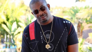 Don Jazzy denies being responsible for Linda Ikeji's pregnancy