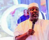 My daughter's life is being threatened – Okorocha