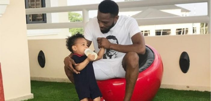 D'banj gets first movie role