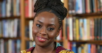 Chimamanda Adichie wins 2018 PEN Pinter Prize