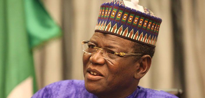 June 12 Election was Annulled by Military Because It Owed MKO Abiola N45 Billion – Lamido opens can of worms