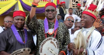I am Not Defecting To APC - Fayose denies Allegation