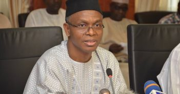 APC is Not For Everyone - Governor El-Rufai blows hot