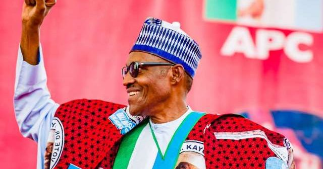 Pres Buhari orders repatriation of Nigerians stranded in Russia after World Cup