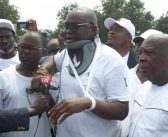 Comedian I Go Dye mocks Fayose over Alleged attack