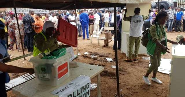 Ekiti Election Result declared exceeds number of accredited voters – PDP