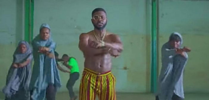 "MURIC mocks Falz over ban of ""This is Nigeria"""