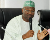 INEC: Our ICT director has not resigned
