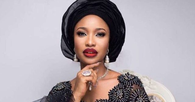 Police is Coming for Me – Tonto Dikeh