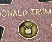 Trump's star may be removed from Hollywood Walk of Fame (See Why Here)