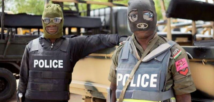 How landlord conspired with Armed Robbers to Rob his Neighbour